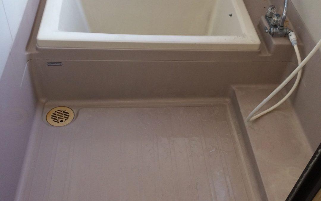 浴室リフレッシュ再生 No.141105