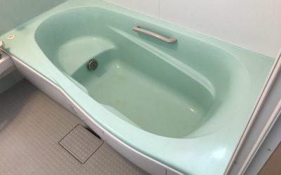 FRP浴槽再生コーティング No.190708