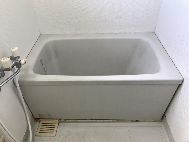 FRP浴槽リフレッシュ再生塗装コート No.BA200516